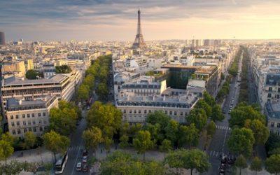 Proche Paris : chambre double Classique avec petit-déjeuner en option à l'hôtel Atrium pour 2 personnes