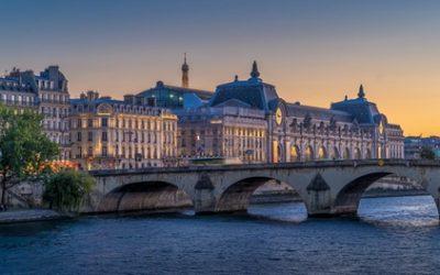 Paris : chambre double ou triple avec petit-déjeuner pour 2 ou 3 pers. à l'hôtel Ibis Paris Gard du Nord Château Landon