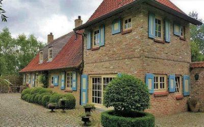 Veurne-Beauvoorde : 1, 2, 3 ou 4 nuits avec petit-déjeuner au B&B De Meidoorn pour deux personnes