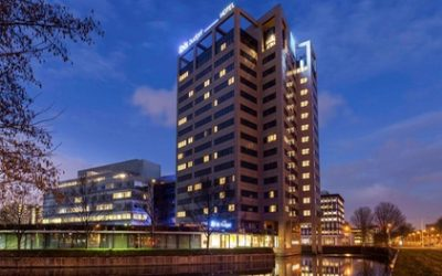 Amsterdam: Room for Two or Three with Option for Breakfast at Ibis Budget Amsterdam City South