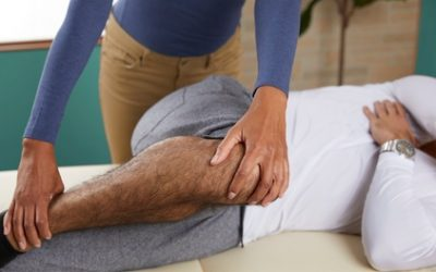 30-Minute Sports Massage at Get Back Health (58% Off)