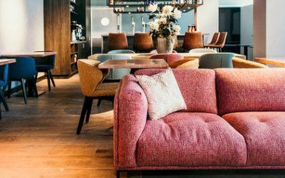 Zandvoort: Doppelzimmer für Zwei mit Frühstück und Eintritt ins Holland Casino im Amsterdam Beach Hotel