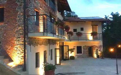 Ivrea e Canavese: camera Superior con colazione per 2 persone presso Antico Mulino Ca' Montiglio