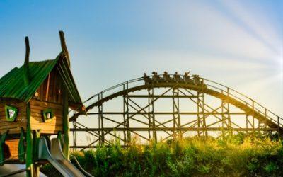Park rozrywki Majaland Kownaty: całodzienny bilet na wszystkie atrakcje za 69,93 zł (-30%)