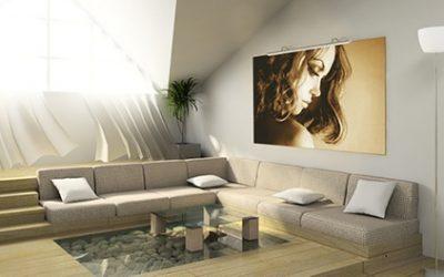 Stampa personalizzata su tela disponibile in vari formati offerta da Fotosugadget (sconto fino a 91%)