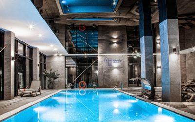 Pomorze: pokój standard dla 2 osób z wyżywieniem w Hotelu Saltic Resort & Spa 350 m od plaży
