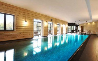 Szklarska Poręba: apartament studio, standard lub deluxe plus dla 2-6 osób z dostępem do strefy spa w VacationClub™