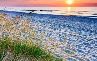 Kołobrzeg: pokój eco plus lub standard plus dla 2 osób z wyżywieniem i strefą wellness w Jantar Hotel & Spa