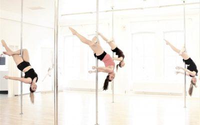60 Min. Pole Dance oder Luftakrobatik für 1 oder 2 Personen im Poda Studio Pole Dance Aachen (bis zu 50% sparen*)