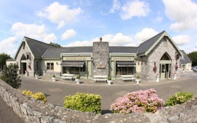 Co. Clare: 1-2 Nights for 2 with Breakfast, Dinner and Leisure Centre Access at Auburn Lodge Hotel & Leisure Centre