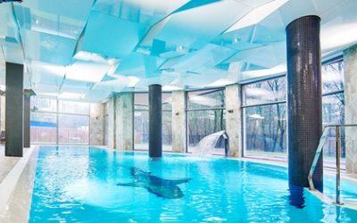 Kołobrzeg: apartament dla 2 lub 4 osób ze strefą wellness w VacationClub™ – Diune Apartments