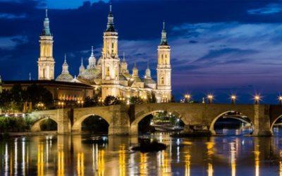 Hiszpania, Saragossa: pokój double/twin dla 2 osób z opcją śniadania w Vincci Zaragoza Zentro 4*