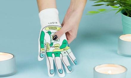 One Pair of Reflexology Gloves