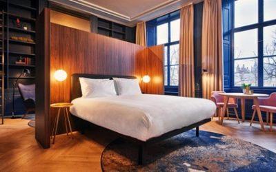 La Haye : chambre pour 2 ou 3 avec petit-déjeuner et dîner en option au Staybridge Suites the Hague – Parliament