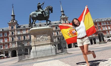 Corso base e intermedio di lingua spagnola sulla piattaforma GAMeDU (sconto fino a 90%)