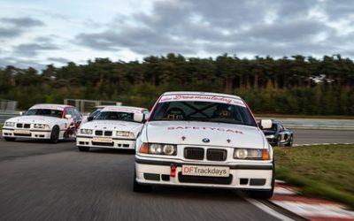 (Zelf) racen op het circuit van Zandvoort, Assen of Zolder voor 1 of 2 personen met Coureur voor een Uur