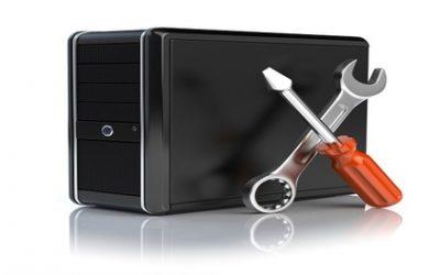 Mise à jour ordinateur ou ordinateur portable à domicile avec RapitPC