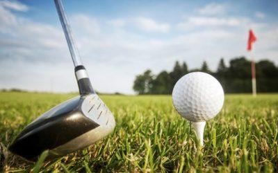 5 ou 8 leçons de golf pour 1 ou 2 personnes chez Garden Golf-La Forêt Verte