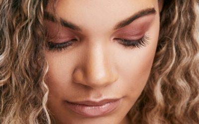 Half or Full Set of Individual Eyelash Extensions at Tara's Beauty