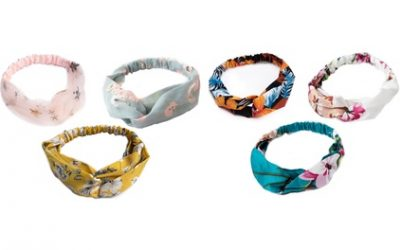 Headband Three-Pack