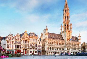 ✈ BELGIQUE | Bruxelles – Hôtel Avenue Louise Brussels Trademark Collection by Wyndham 4* – Centre ville