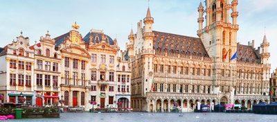✈ BELGIQUE | Bruxelles – Hotel Ramada Brussels Woluwe 3* – Centre ville