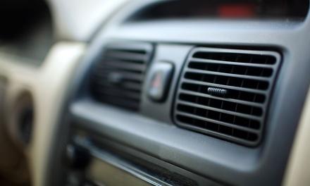 Odgrzybianie klimatyzacji metodą ozonowania za 29,99 zł i więcej opcji w Adamar