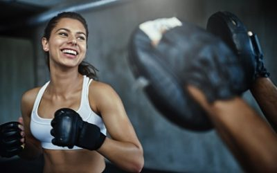 Five, Ten or 20 Classes at Hammerhead Muay Thai (Up to 86% Off)