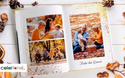 Fotolibri A3, A4 o quadrati, da 100 a 140 pagine con copertina rigida, offerti da Colorland (sconto fino a 86%)