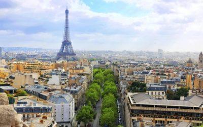 Paris: Doppelzimmer für Zwei mit Frühstück im 4* Hotel Paris Boulogne