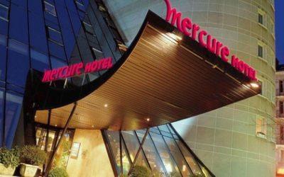 Price Drop – Chambéry: camera doppia Classic con colazione per 2 persone all'Hotel Mercure Chambery 4*
