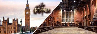 ✈ ROYAUME-UNI | Londres – Seraphine Kensington Olympia Hotel avec Harry Potter 4* – Entrée Harry Potter incluse