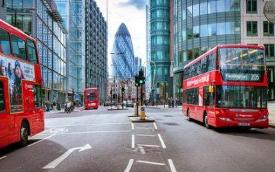 ✈ ROYAUME-UNI | Londres – W14 Hotel Kensington London avec activité incluse 3* – Activité incluse
