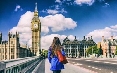 ✈ ROYAUME-UNI | Londres – Holiday Inn Express London Limehouse 3* – Centre ville
