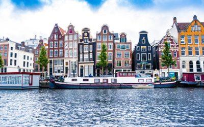 Vor den Toren Amsterdams: 2-5 Nächte für Zwei mit Frühstück & Pralinen im Best Western Amsterdam Airport Hotel Uithoorn