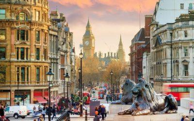 ✈ ROYAUME-UNI | Londres – The Capital Hotel, Apartments & Townhouse 5* – Centre ville