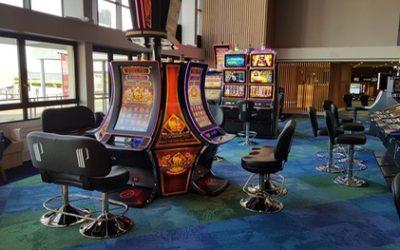 Dieppe: 1 ou 2 nuits avec 5€ en crédit de jeu casino, pdj & dîner en option pour 2 au Grand Hôtel Du Casino De Dieppe 4*