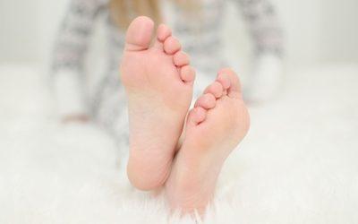 Up to 50% Off on Nail Salon – Pedicure at Podis Centrum Podologii