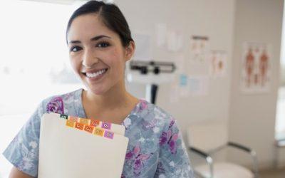 Kurs online: Rejestrator medyczny z zaświadczeniem MEN za 59,99 zł z firmą Online Edukacja